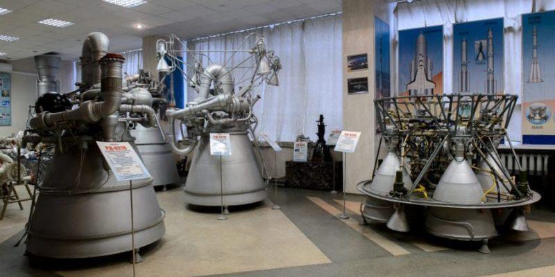 Перебрали: На Воронежском мехзаводе завершили проверку двигателей для ракет-носителей «Протон» и «Союз»