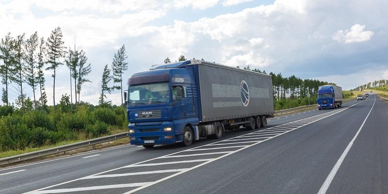 А днем – отдохните: Фурам ограничат движение по федеральным дорогам Воронежской области