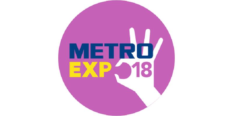 В уникальном формате: Представленный в Воронеже «Нальчикский молкомбинат» принял участие в выставке MetroExpo-2018