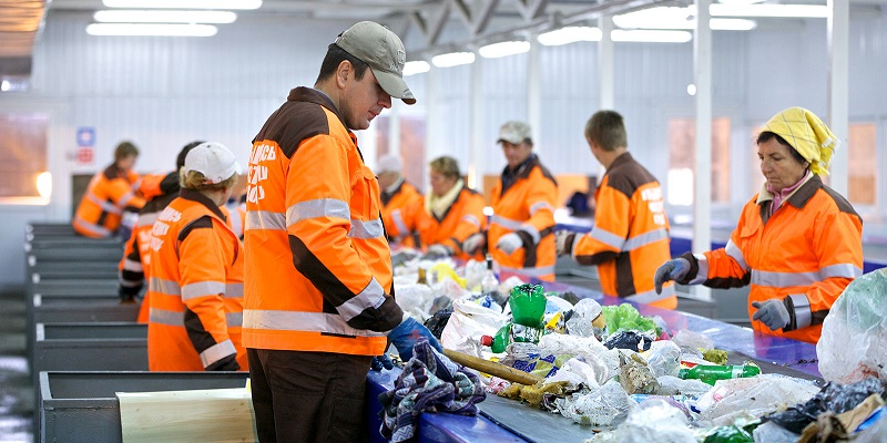Чтоб без вони: В Воронежской области построят еще один мусоросортировочный завод