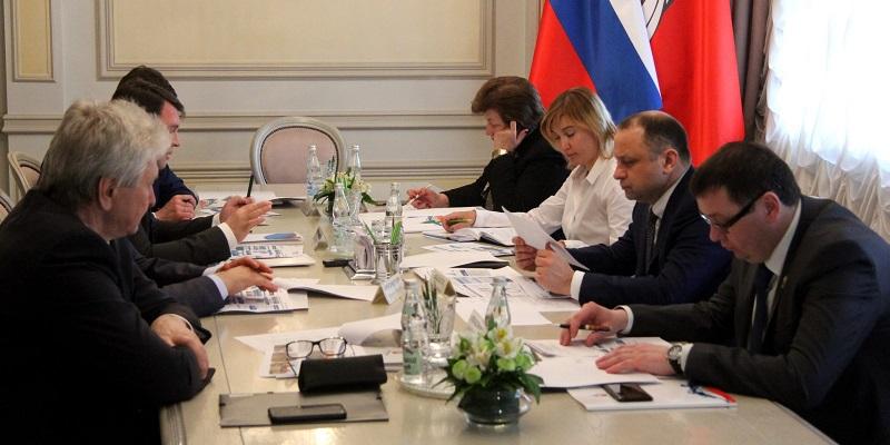 Рекордными темпами: «РВК-Воронеж» готовится вложить более 500 млн руб. в собственную инвестпрограмму до конца года