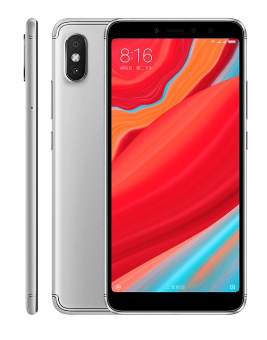 Анонс и старт предзаказа на смартфон Xiaomi Redmi S2
