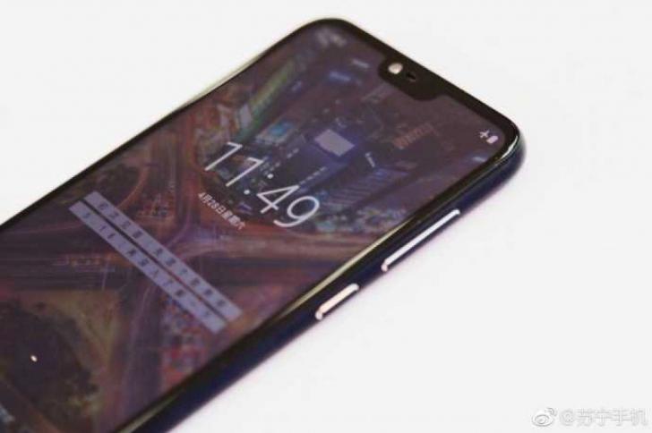 Появились «живые» фотографии Nokia X