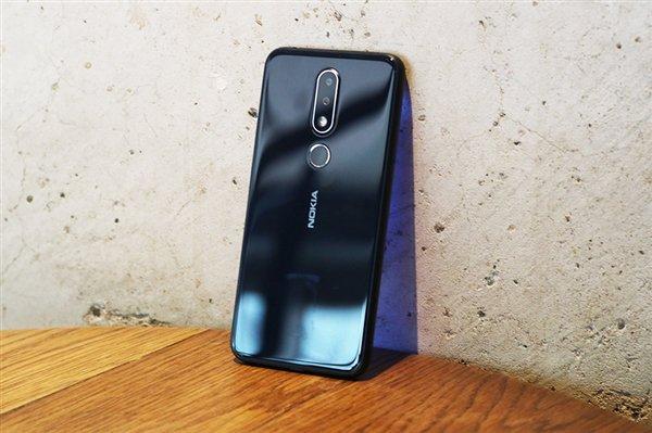 Опубликована подборка фотографий Nokia X6