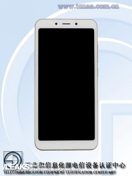 На сайте TENAA замечены три версии Xiaomi Redmi 6A