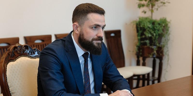 Без приставок: Евгений Голубченко возглавил «Воронежэнерго» на постоянной основе