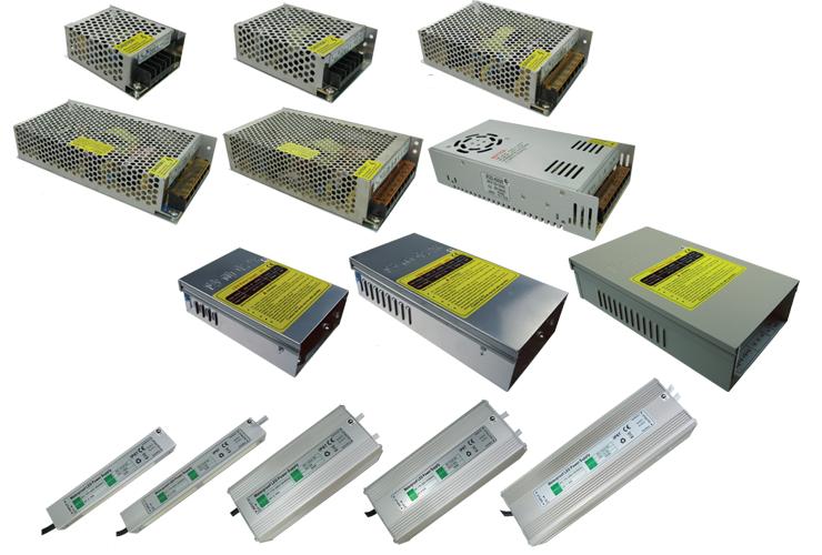Источник электропитания для светодиодных ламп