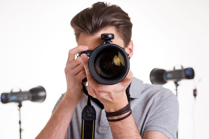 Профессиональные услуги фотографа
