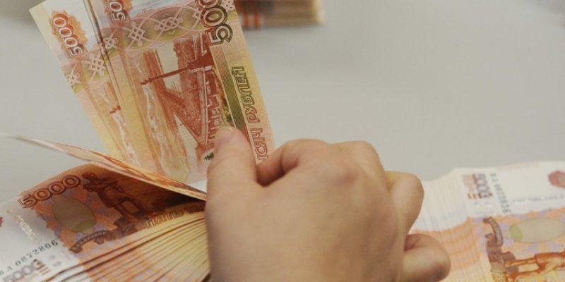 Денег, и побольше!: Воронежский бизнес нарастил объем кредитов в первом квартале 2018 г. до 72 млрд руб.