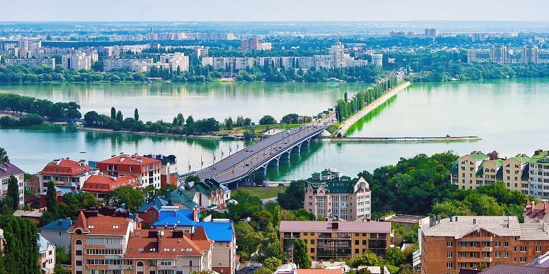 «Сердито» дешевый: Воронеж занял четвертое место в рейтинге недорогих летних путешествий