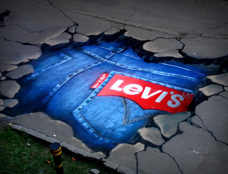 Граффити-реклама любых форматов
