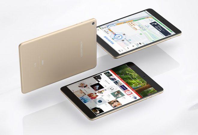 Анонсирован новый планшет Teclast M89