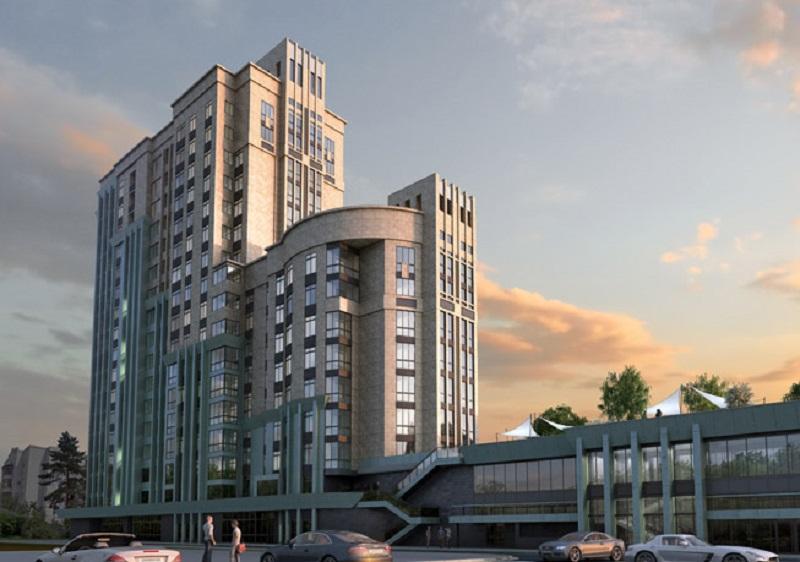 Поспорили о сквере: Воронежское УФАС уличило строительную компанию «Квартал» в обмане покупателей