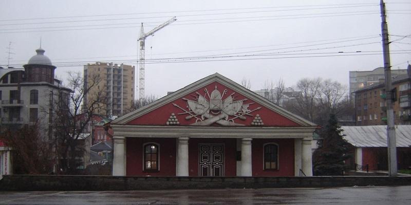 «Пристроиться» за «Арсеналом»: В центре Воронежа возведут офисную 7-этажку с апартаментами