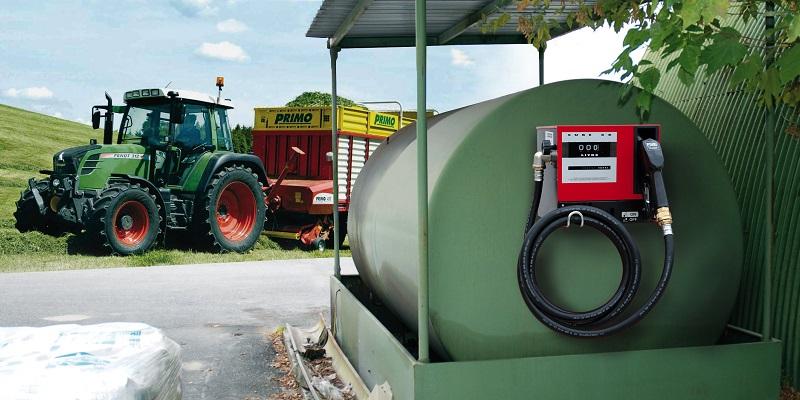 Чтоб пахали: Воронежским аграриям помогут справиться с ростом цен на топливо