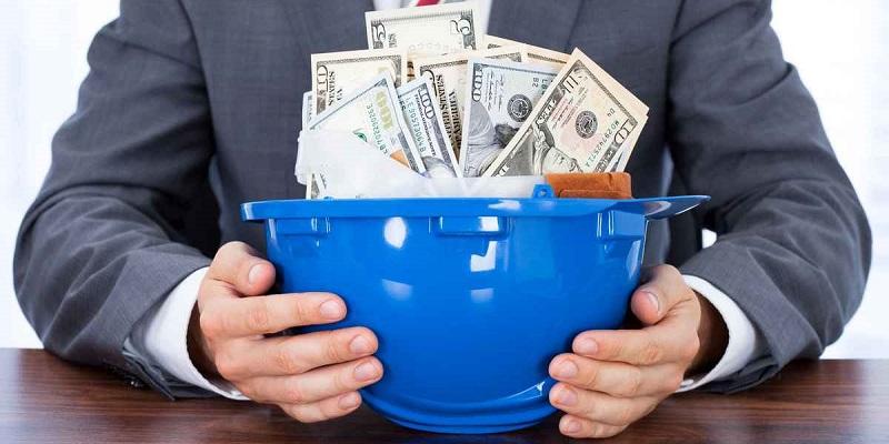Признак развития?: Объем задолженности воронежских компаний перед банками составил без малого 300 млрд руб.
