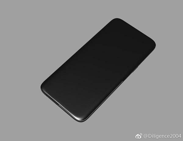 На просторах Сети появились новые изображения Meizu 16