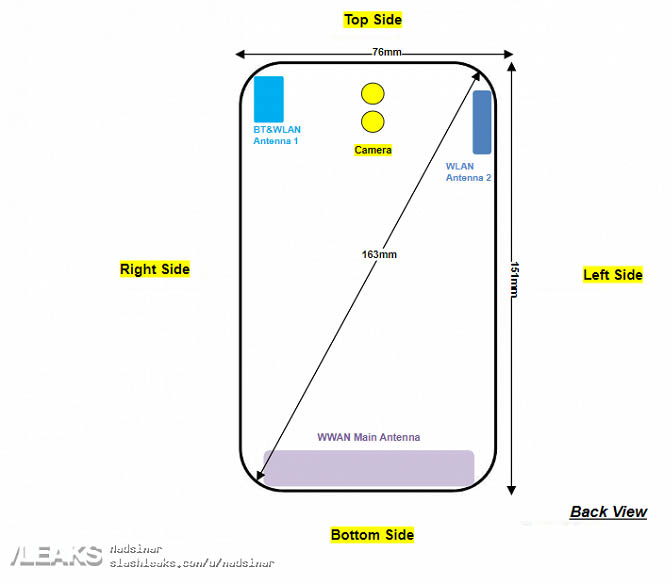 Первые подробности о новом смартфне Xiaomi Pocophone