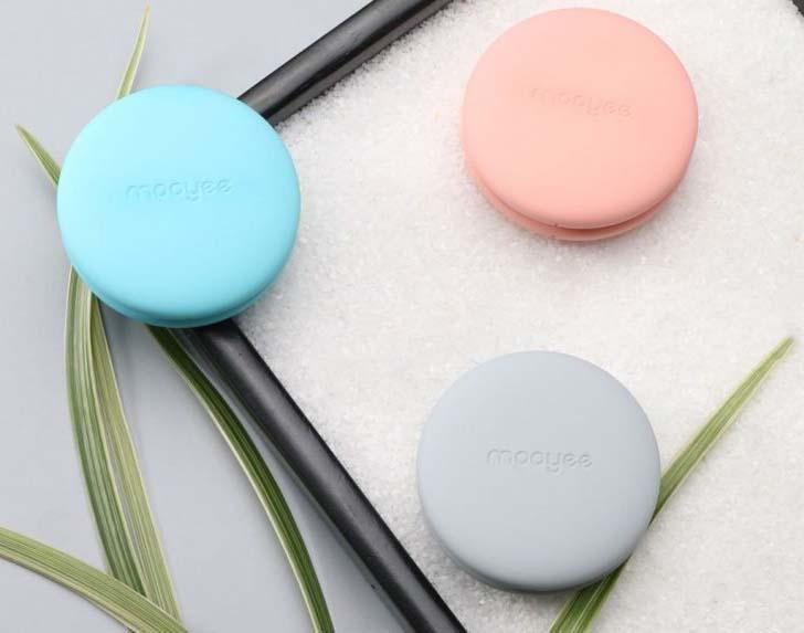 Портативный массажер Xiaomi Moyee Massager - приятное с полезным