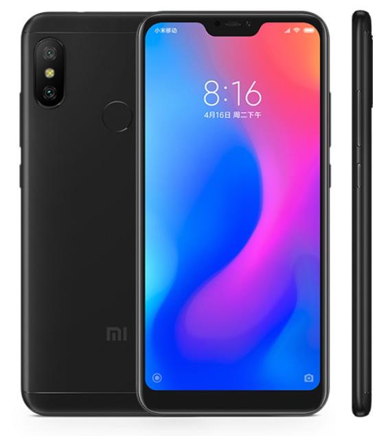 Официально анонсированы Xiaomi Mi A2 и Mi A2 Lite
