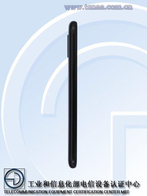 Motorola One Power прошел сертификацию в TENAA