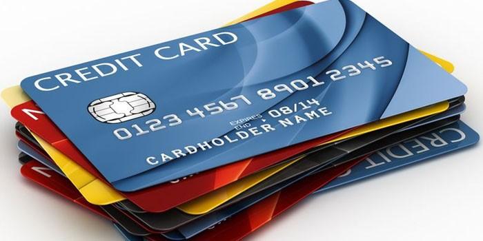 Условия по получению моментальных карт от ведущих банков
