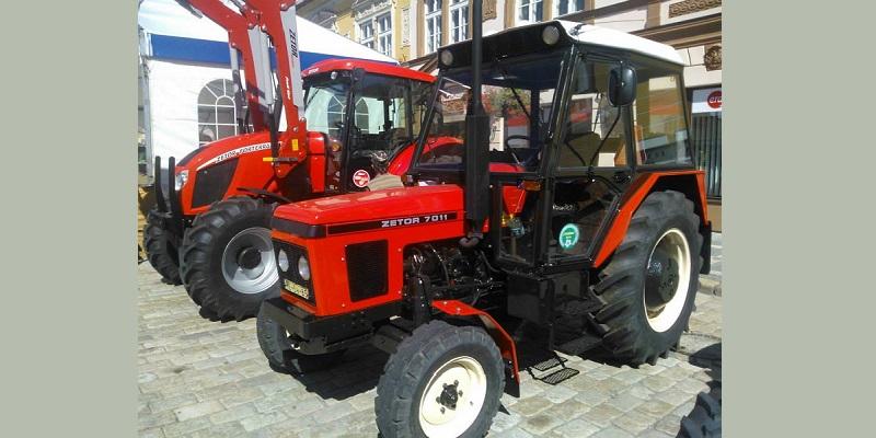 В погоне за рабочим: Чешская компания Agrostroj Pelhrimov запустит новый завод за 4,4 млрд руб. в Воронежской области