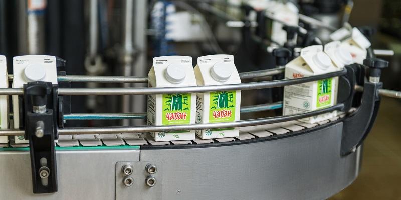 Контроль – во всем: Как представленный в Воронеже «Нальчикский молкомбинат» обеспечивает качество своей продукции