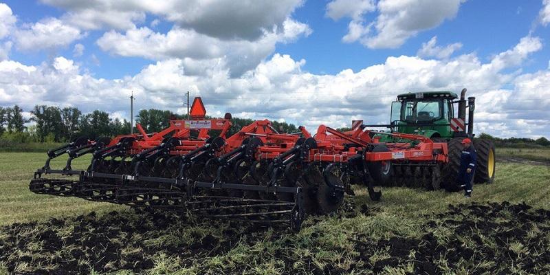 И друзей приводите!: Власти Воронежской области пригласили французских сельхозпереработчиков открывать предприятия в регионе