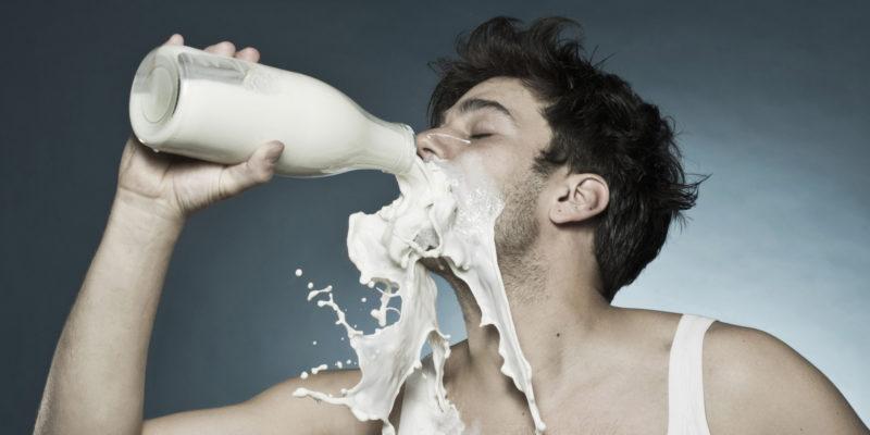 Своего не хватает?: Власти Воронежской области отрапортовали о росте импорта «молочки» и яиц из Новой Зеландии