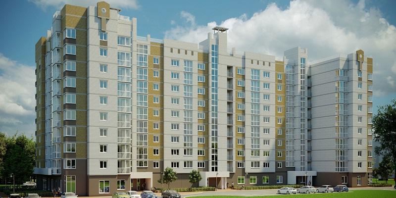 Формальность, и все же: Воронежская компания «Инстеп» получила разрешения на строительство двух высоток в «Смарт-Квартале»
