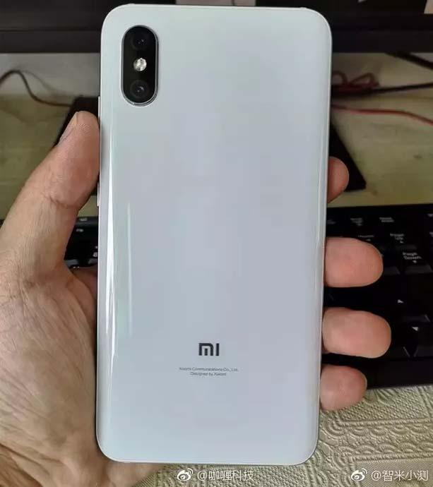 Готовится к выходу Xiaomi Mi8X на процессоре Snapdragon 710