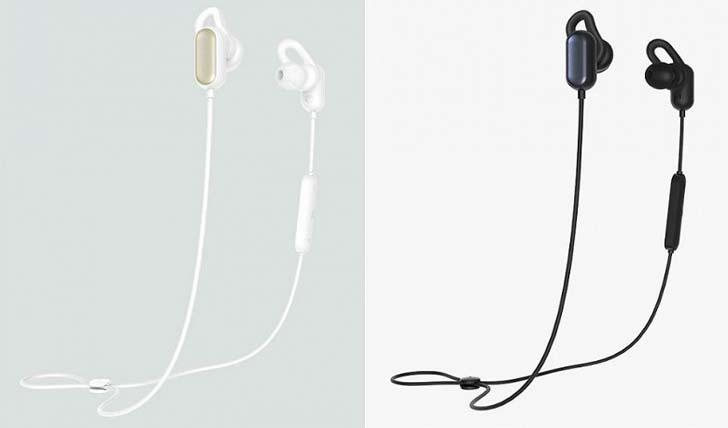 Xiaomi Sports Bluetooth Headset Youth Edition - новая беспроводная гарнитура