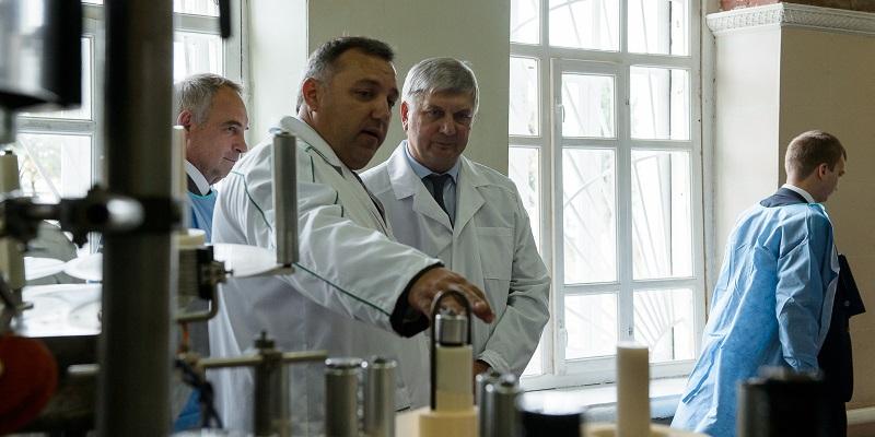 Заберут «под крыло»?: Власти Воронежской области рассчитывают выкупить Бутурлиновский ликеро-водочный завод