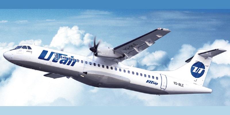 Пролететь над пробками: Авиакомпания Utair запланировала открытие воздушного сообщения между Воронежем в Ростовом-на-Дону