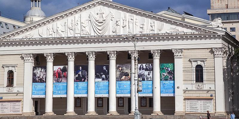 Чего уж скромничать!: Стоимость реконструкции Воронежского театра оперы и балета «подросла» до 2 млрд руб.
