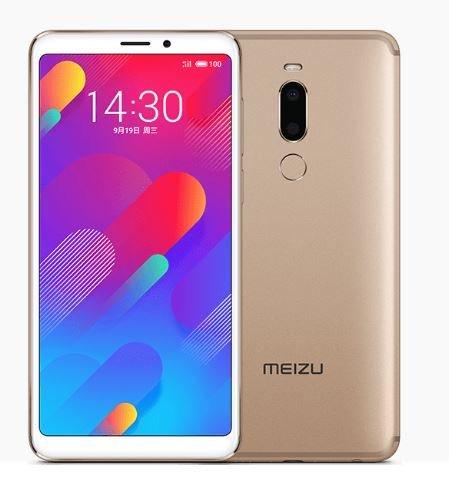 Представлены доступные смартфоны Meizu V8 и Meizu V8 Pro
