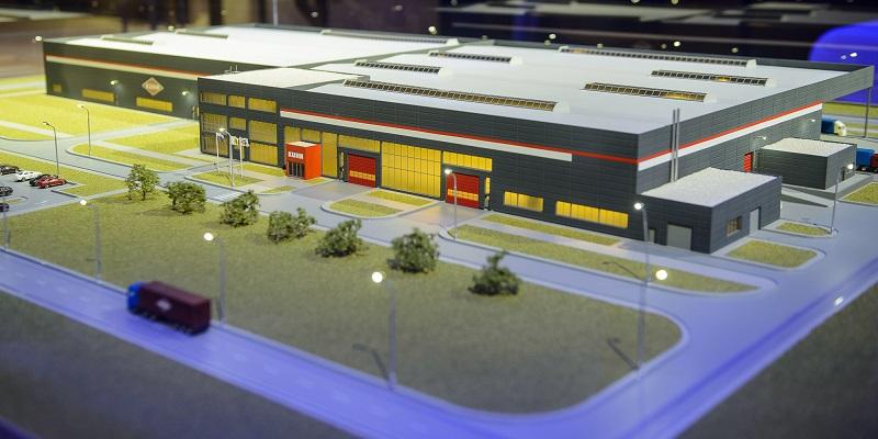 Немного подождем: Французский завод сельхозтехники откроется в Воронежской области в 2020 г.