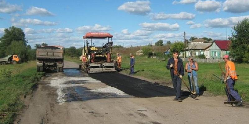 Сорвали куш!: «Россошанское ДРСУ №1» за 492,5 млн руб. отремонтирует дороги в восьми муниципалитетах Воронежской области