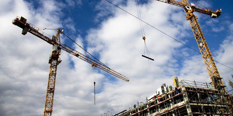 Добавят высоток: В Коминтерновском районе Воронежа вместо складов построят две жилые многоэтажки