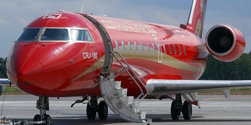 К морю – круглый год: Авиакомпания «РусЛайн» планирует запустить зимние рейсы из Воронежа в Сочи и Крым