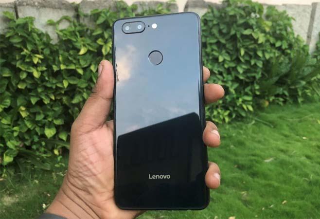 Представлен смартфон Lenovo K9 на чипе MediaTek Helio P22