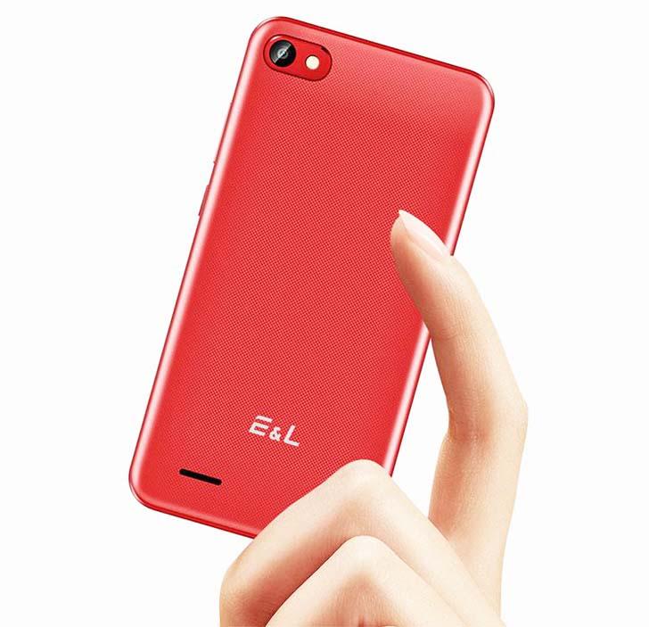 Ультрабюджетный смартфон EL W40 оценили всего в