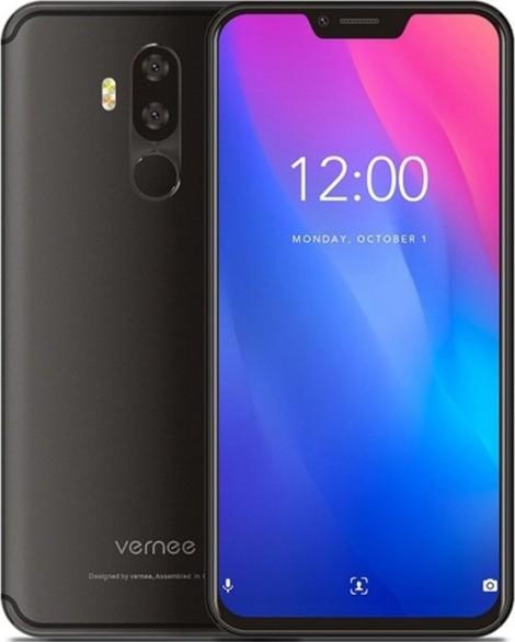 Смартфон Vernee M8 Pro с NFC получил ценник в 0