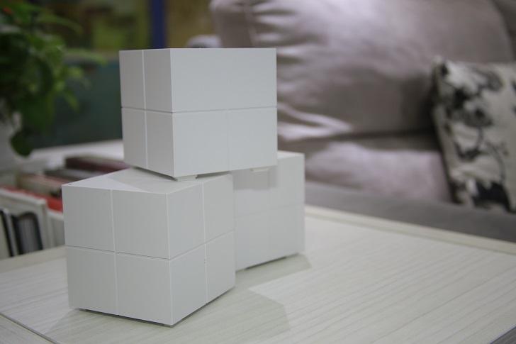 Nova MW3 и MW6 – новинки с поддержкой mesh