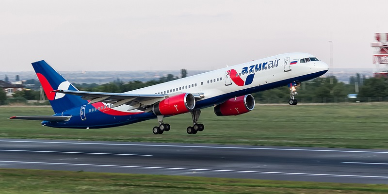 На смену зиме: Azur air свяжет Воронеж и Дубай чартерными рейсами