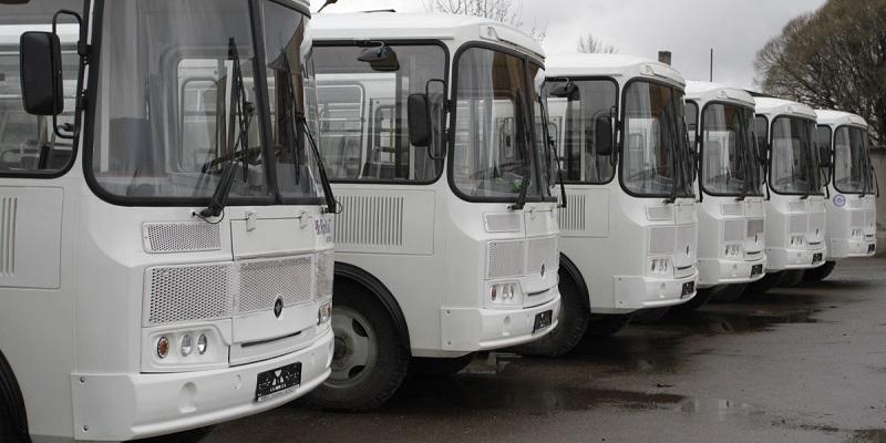 Кататься — с комфортом: Власти Воронежской области выделят на покупку 25 автобусов до 96 млн руб.