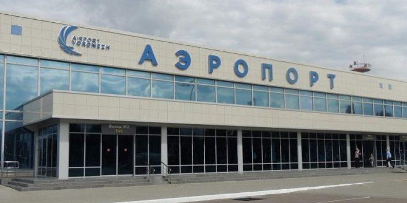 Прилетели: Пассажиропоток воронежского аэропорта превысил отметку в 600 тыс. человек