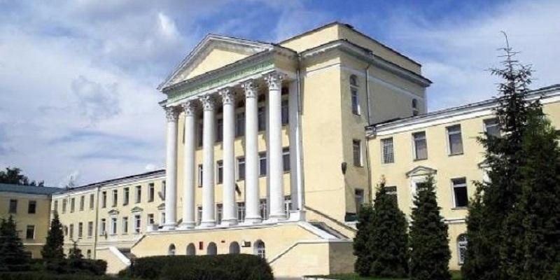 Наконец-то!: Воронежскому опорному вузу удалось найти подрядчика для возведения пристройки корпуса к ГАСУ