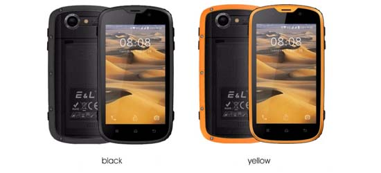 Распаковка EL W40 на видео и другие новинки бренда EL Mobile